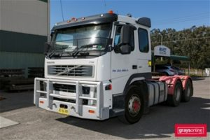 Trucks for Sale at GraysOnline