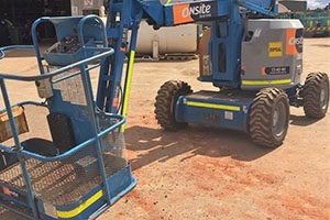Access Equipment for sale at GraysOnline