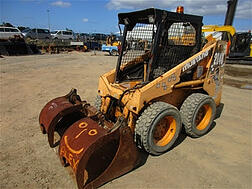earthmoving and transport