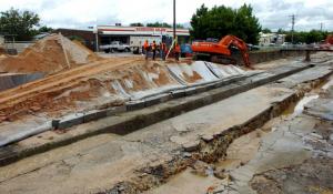 Groundwater bendigo