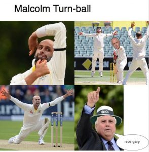 Turn-ball