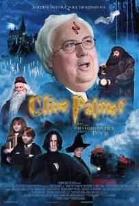 Clive Potter