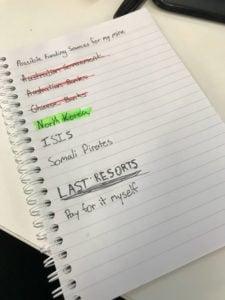 Adani List