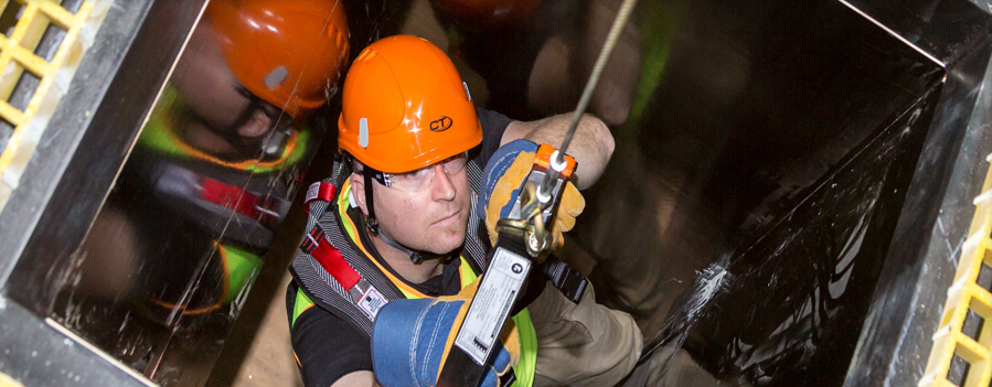 MultiSkills Training - confined spaces courses
