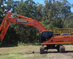 cherry picker hire Brisbane