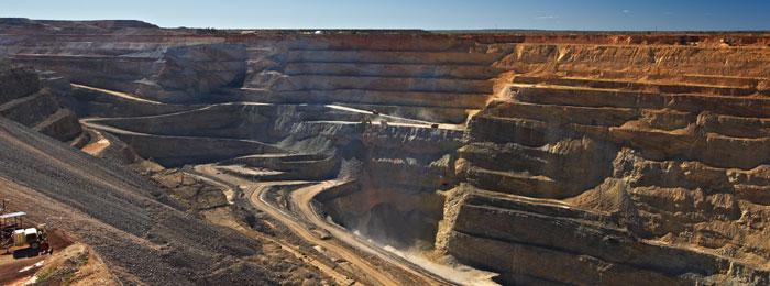 The Biggest Gold Mines in Australia | iSeekplant