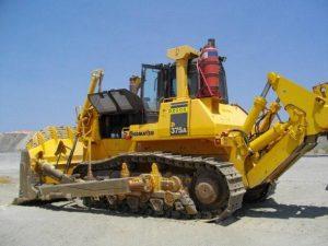 THE Mining Pty Ltd - Dozer for hire.