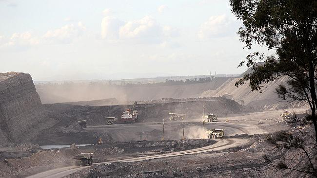 Rio Tinto agrees to sell mines to Yancoal for $3.2 billion. Image Source: The Australian.