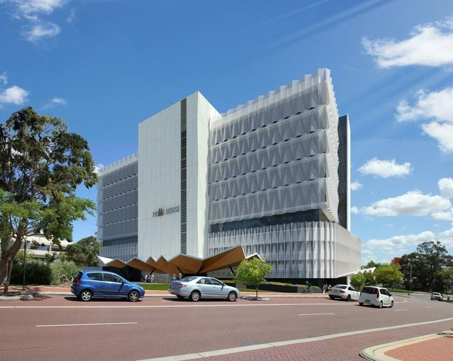 Joondalup Office Tower