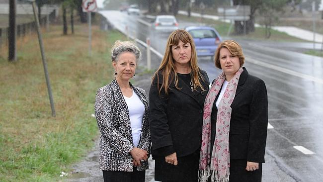Local residents are over the moon. Image Credit: Herald Sun