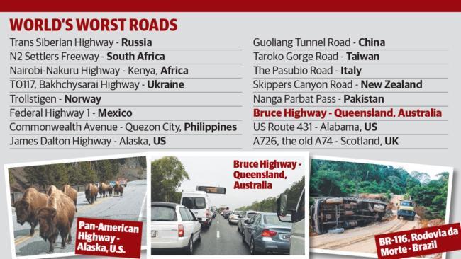 Bruce Highway
