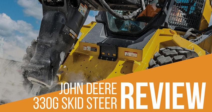 John-Deere-330G-Skid-Steer