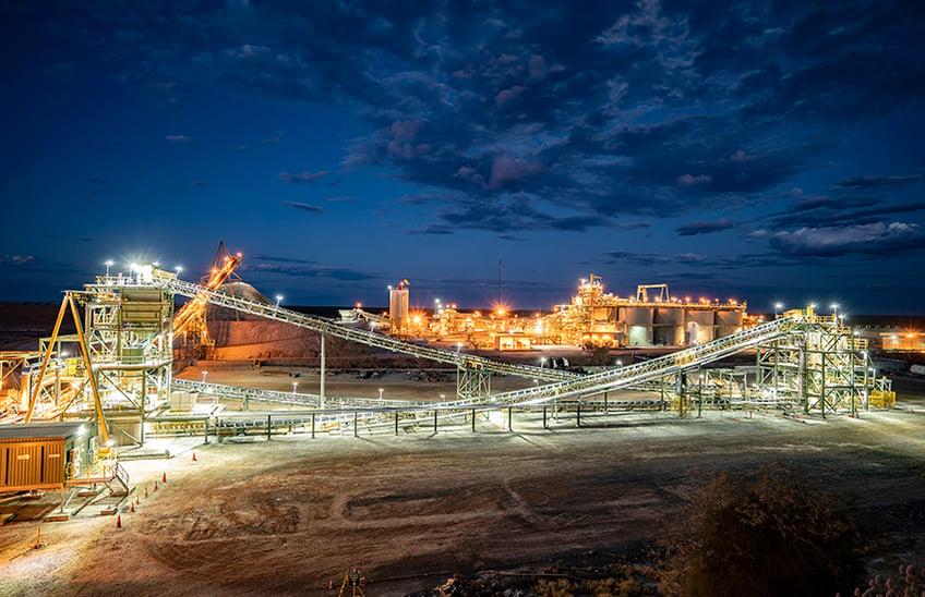 Jundee-Gold-Mine