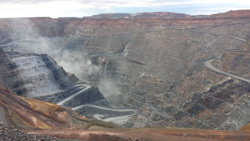 Kalgoorlie-Superpit-Gold-Mine