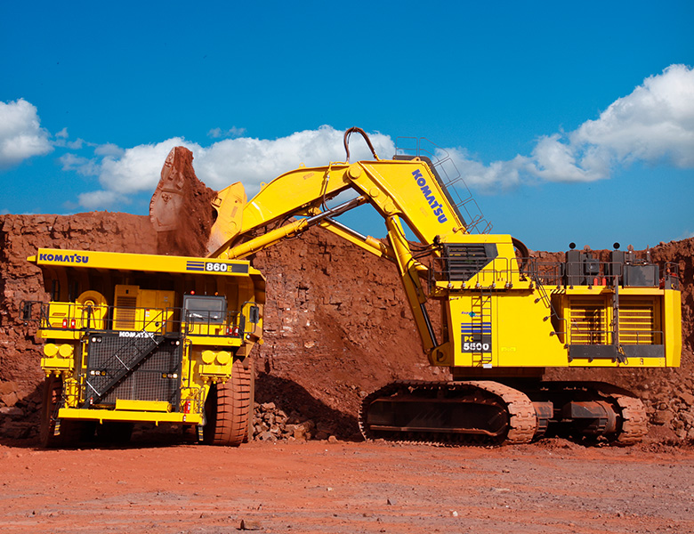 Komatsu-PC5500-6-Excavator