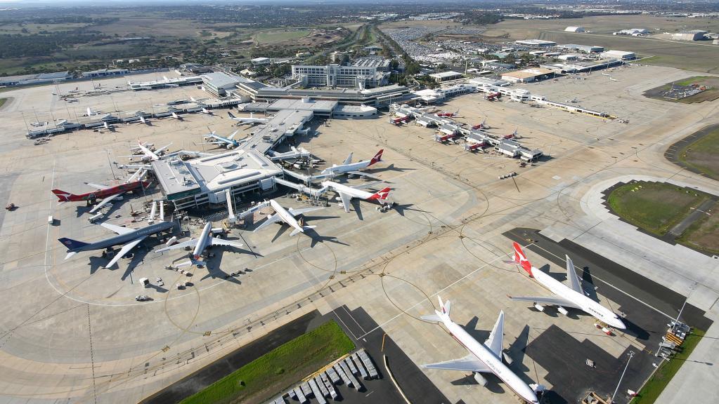 Melbourne Airport Rail Link-1