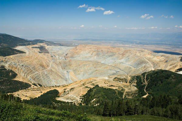 Muruntau-Gold-Mine