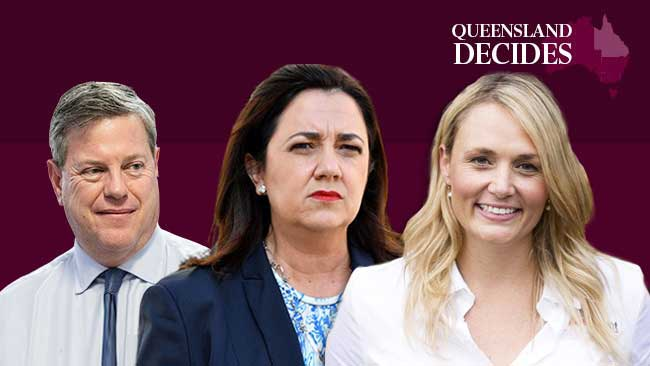 QLD-Election