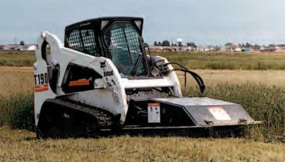 Bobcat T190 Review & Full Specs | iSeekplant