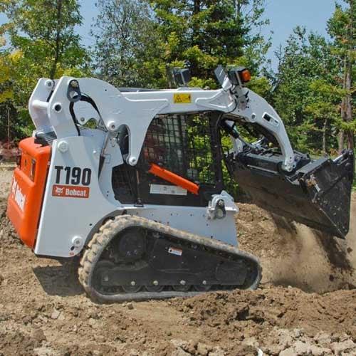 T190-Bobcat