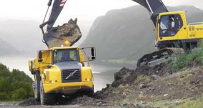 Volvo-A30D-Articulated-Dump-Truck