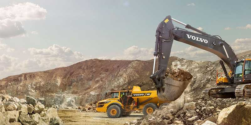 Volvo-Construction-Equipment