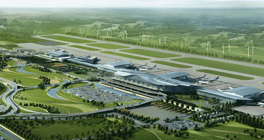 Western Sydney Airport (SWZ)