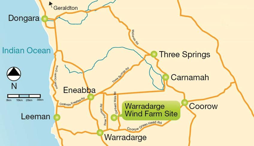 WWF-Location