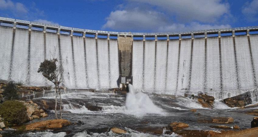 Wellington Dam, Western Australia