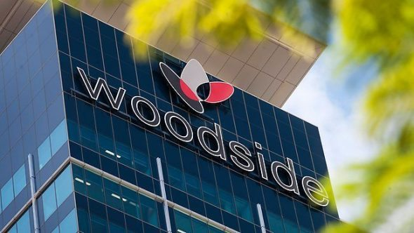 Woodside Petroleum Limited
