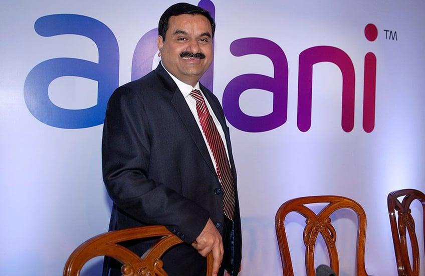 Adani 2018