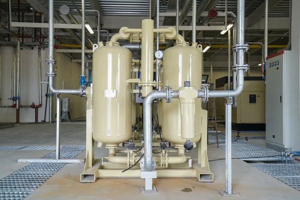 air-compressor-heater