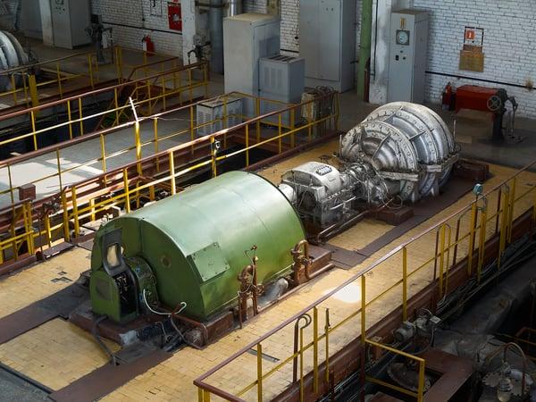 air-compressor-manufacturing