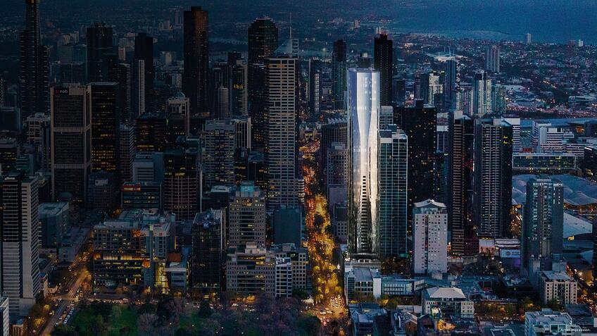 aspire-tower-melbourne-construction