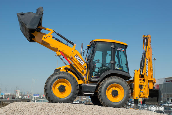 backhoe-loader-construction-site
