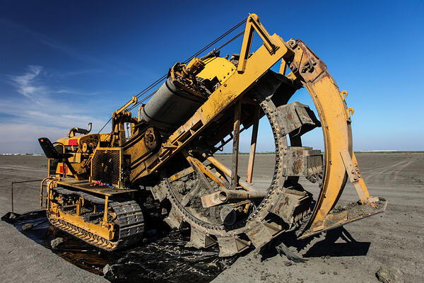 trencher-hire