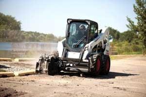 Bobcat s650 Skid Steer Review & Specs | iSeekplant