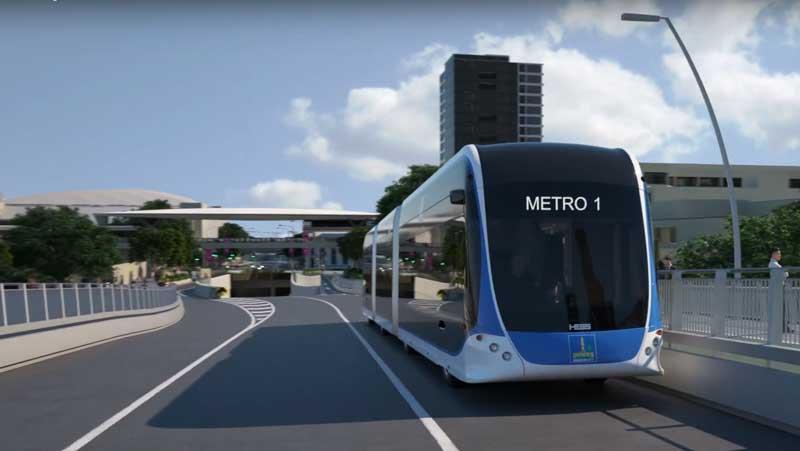 brisbane-metro