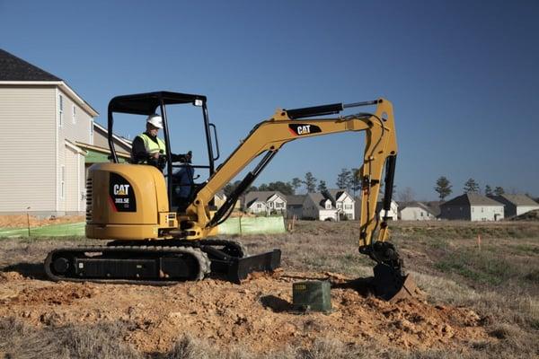 cat-303.50-excavator-hire