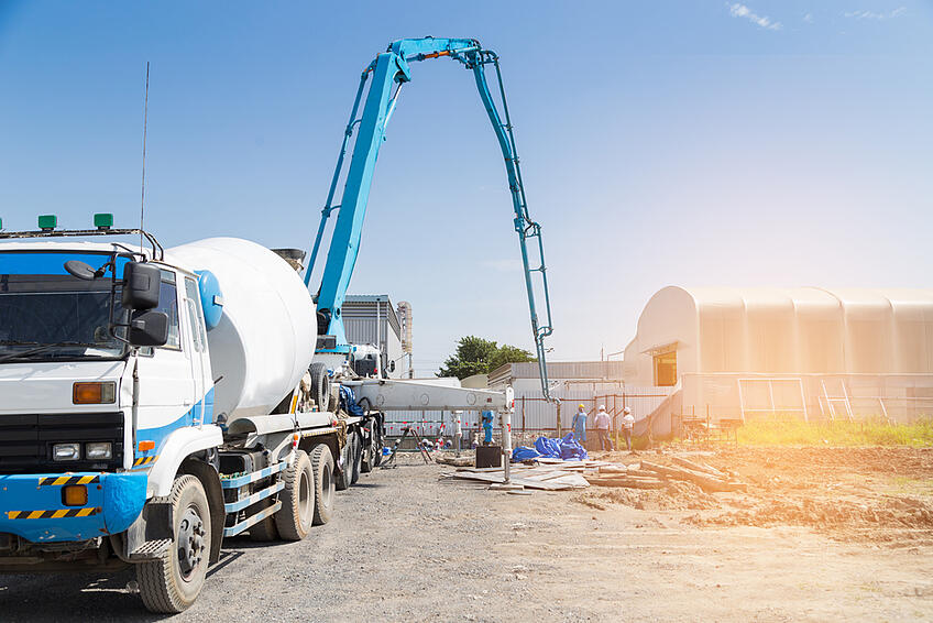 Concrete Pump Hire Rates: What does it cost to hire a