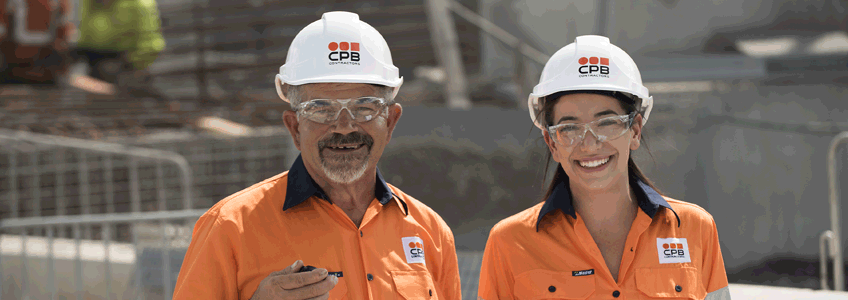 CPB Contractors in Australia