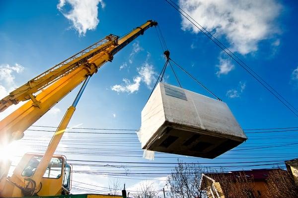 crane-hire-lifting-load
