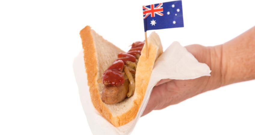 democracy-sausage