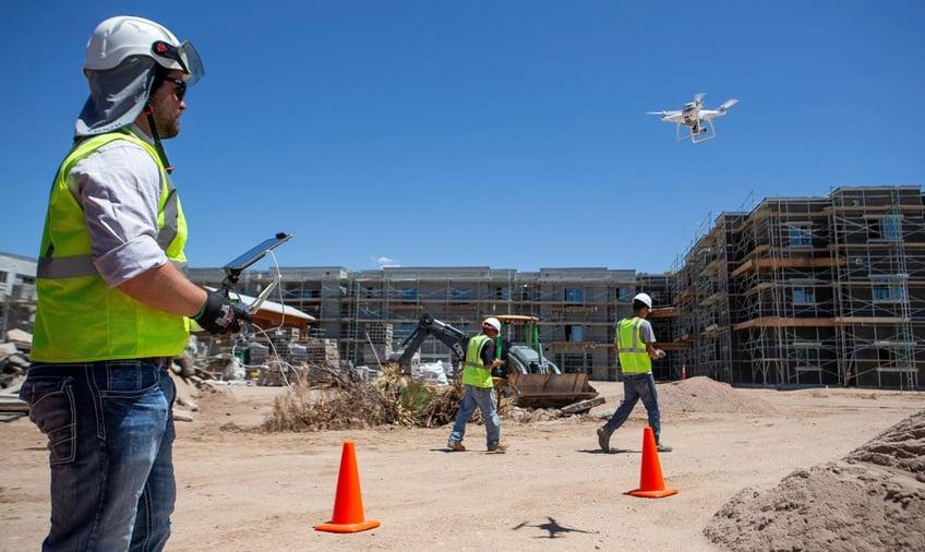 drone-construction
