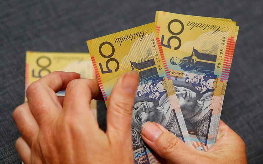 economic-stimulus-package-Aussie-dollars