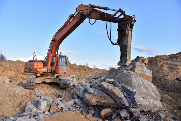 excavator-construction-equipment