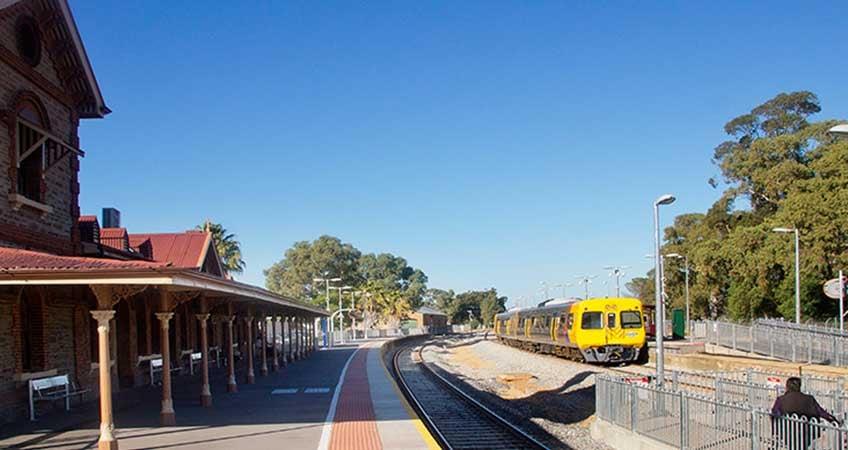 Gawler Rail