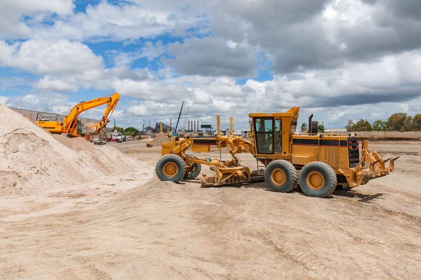 Grader Hire Rates Guide | iSeekplant