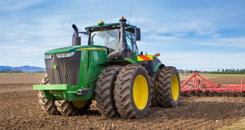 green-tractor