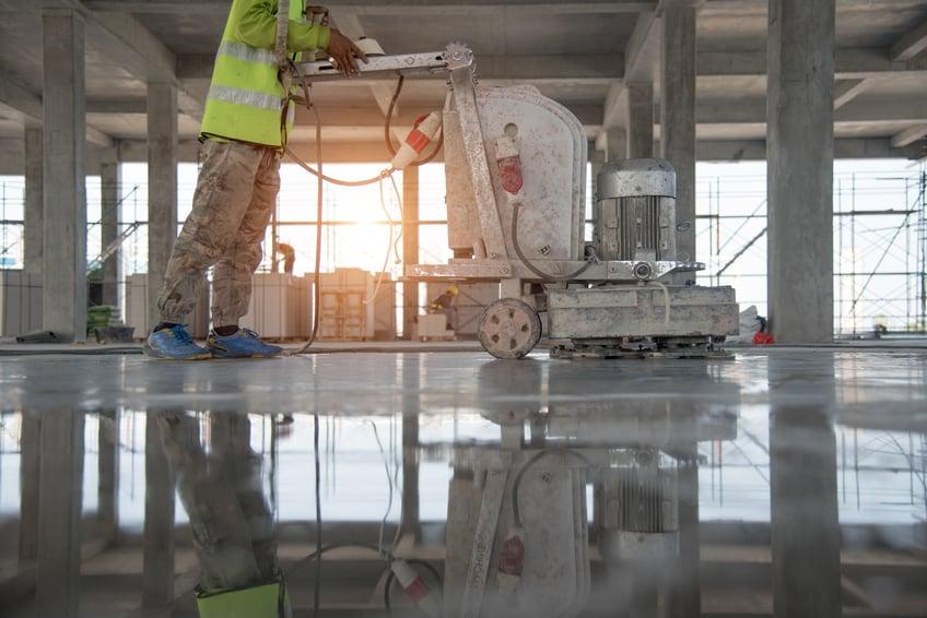 how-to-polish-concrete